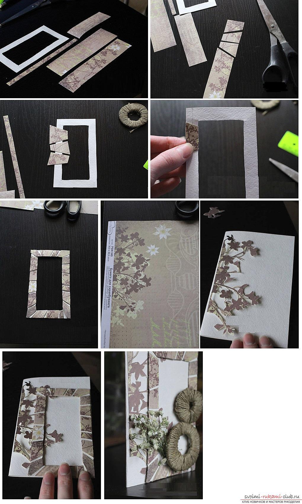 Как сделать оригинальные поделки к весеннему празднику женщин - 8 Марта, пошаговые фото создания рамки для фото, топиария, поделки в стиле свит дизайн и букета из огромных роз из гофрированной бумаги. Фото №17