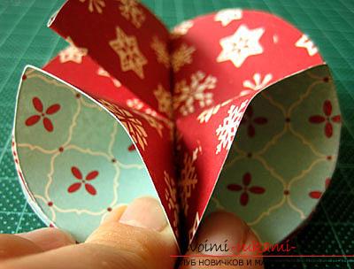 Оформление новогодней игрушки: ТОП-8. Фото №13