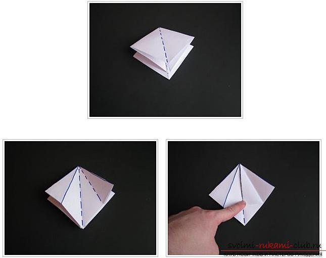 Как сделать декоративное деревце из бумаги, несколько мастер классов по созданию деревьев в технике квилинг, топиариев из бумаги и оригами. Фото №33