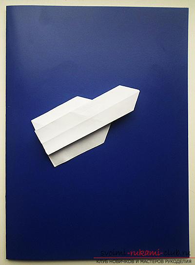 Милая открытка, созданная своими руками ко Дню космонавтики, с фото и описанием. Фото №9