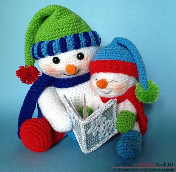 Гантели зима