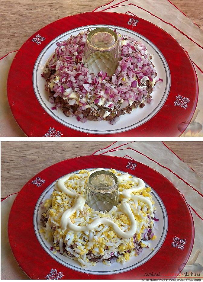 Тапас Примус с ростбифом и руколой и с тигровыми креветками и чатни, пошаговый рецепт с фото