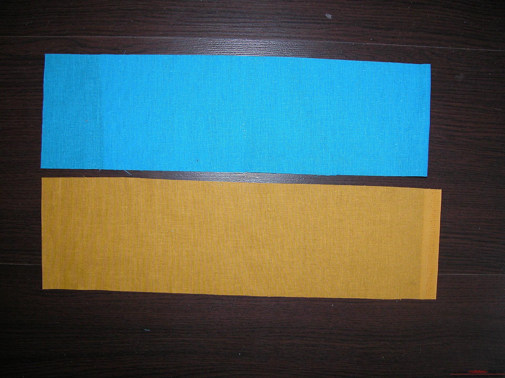 Подробный мастер класс по шитью детского лоскутного одеяла. Фото №3