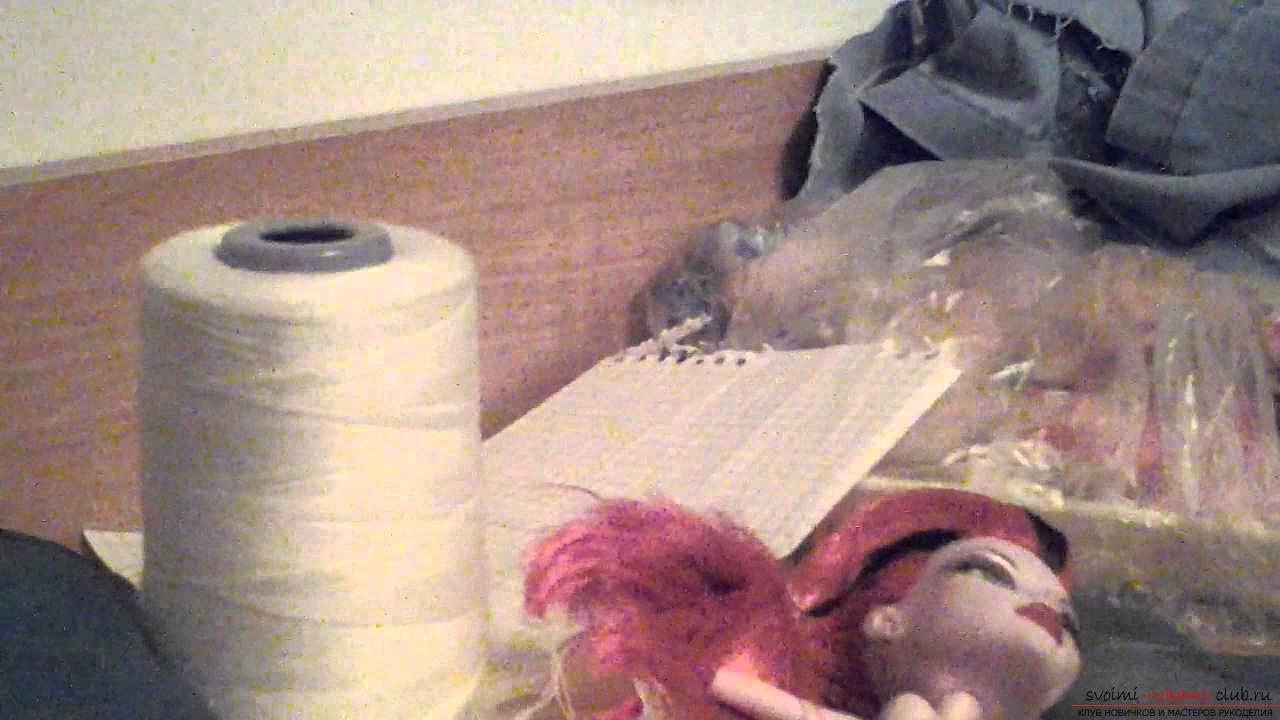 Инструкция по пошиву одежды для кукол Monster High своими руками с фото и схемами