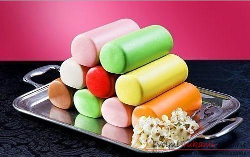 Несколько пошаговых рецептов приготовления полимерной глины в домашних условиях.. Фото №1
