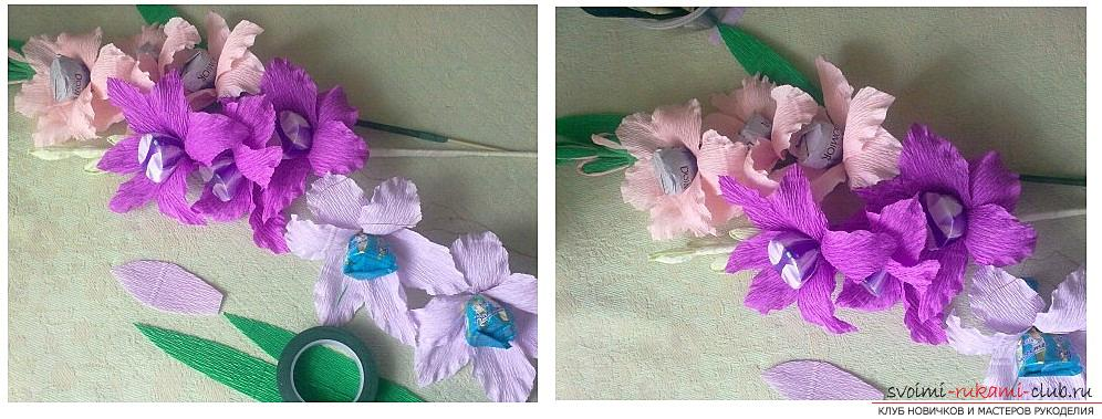 Как сделать оригинальный подарок своими руками для учителя на 1 Сентября.. Фото №27