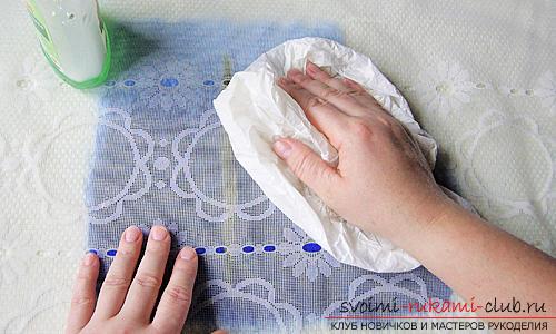 Как научиться валять детские валенки своими руками. Фото №7
