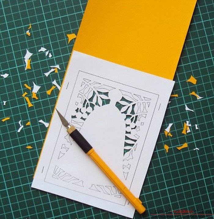 Как сделать оригинальный подарок своими руками для учителя на 1 Сентября.. Фото №4