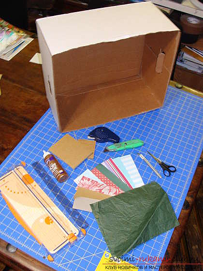 Учимся изготовлять домик для Барби своими руками по детальной инструкции с фото