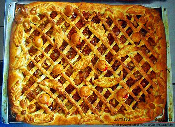 Низкокалорийные простые торты рецепты с фото