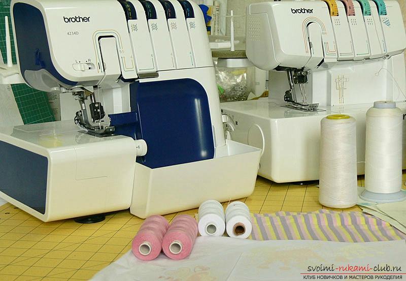 Выкройка и пошив боди для новорожденного малыша. Фото №3