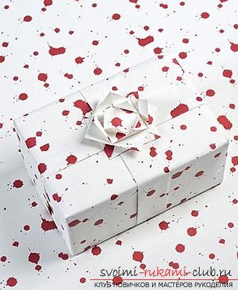 Прикольный подарок-розыгрыш. Фото №5