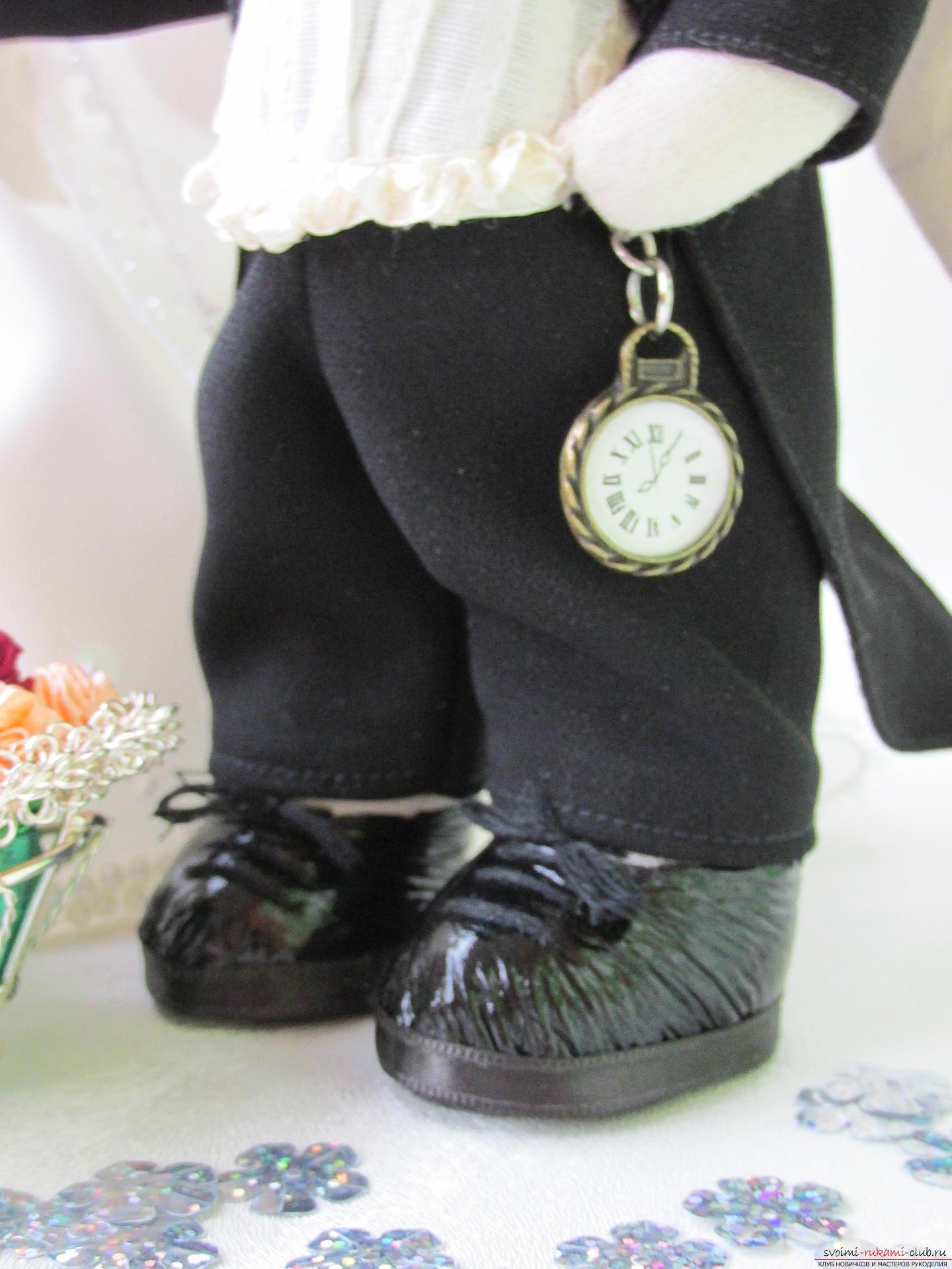 Тильды: зайчики-молодожены, куклы тильда выкройки своими руками