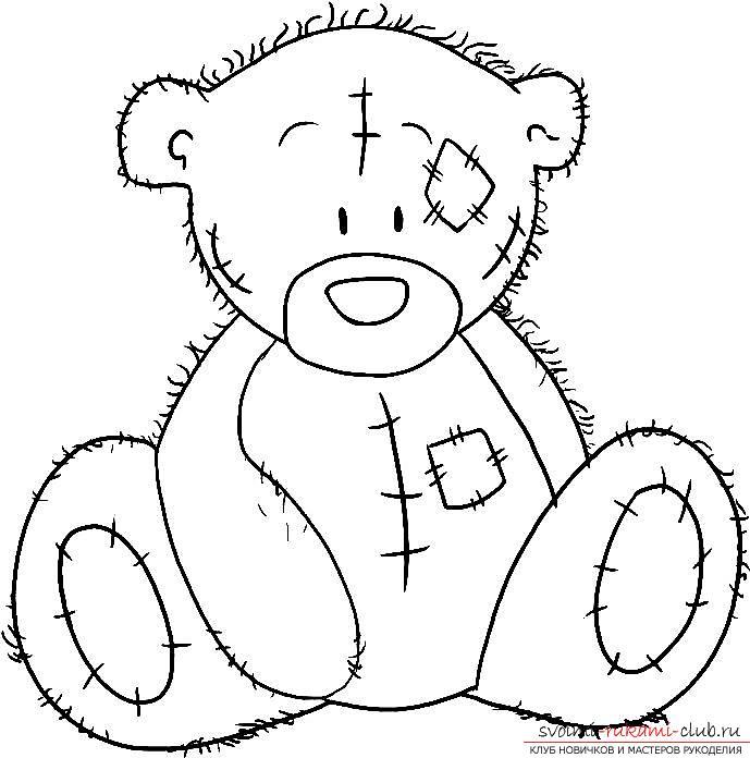 Рисование простых картинок карандашом - это очень простое занятие, которое подойдет для детей