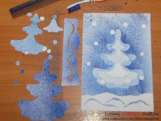 Различные техники нетрадиционного рисования, используемые в старшей группе, помогут научить рисовать детей