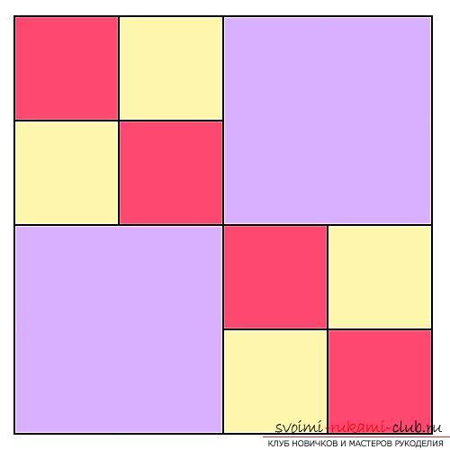 Схема и описание блока