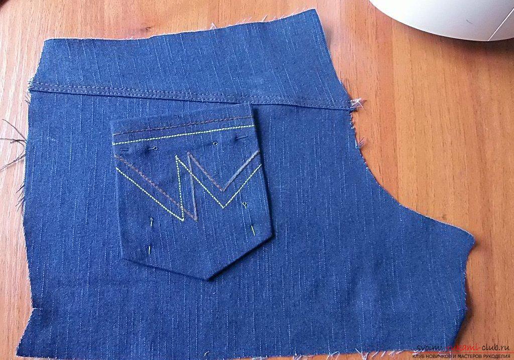 Мужские штаны карго - какая одежда из гардероба