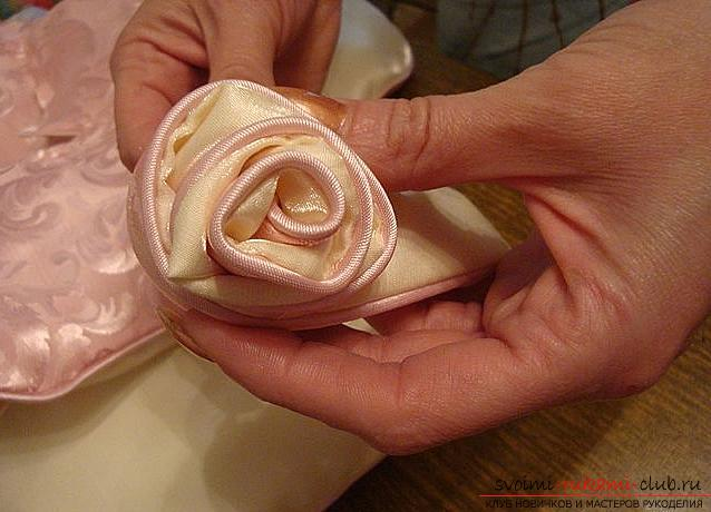 Выкройка подушки цветы своими руками