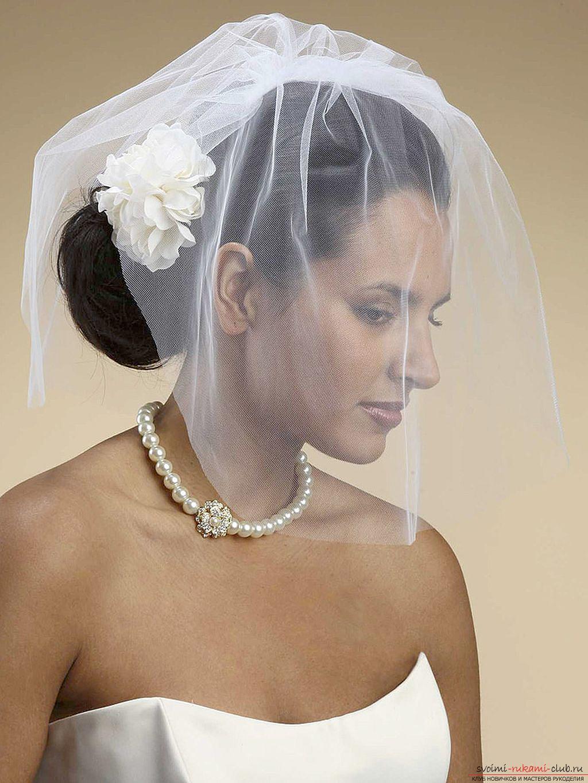 Украшения для причесок на свадьбу