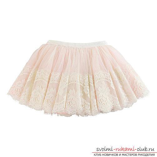 Легкая выкройка и пошив платья для девочки пяти лет. Фото №6