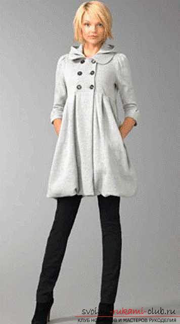 Модели мужских пальто выкройка