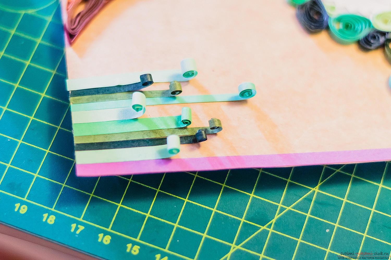 Как сделать тонированную бумагу