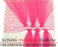 шьём пышное красивое платье для девочки своими руками. Фото №5