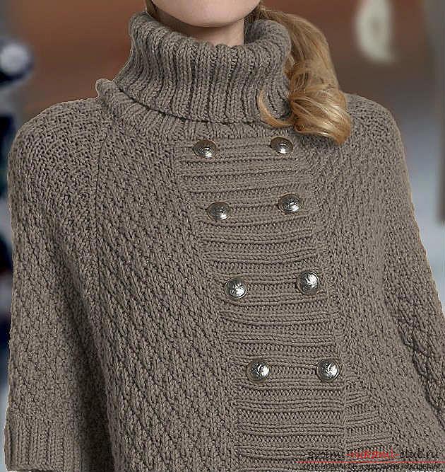 Плотность вязания:
