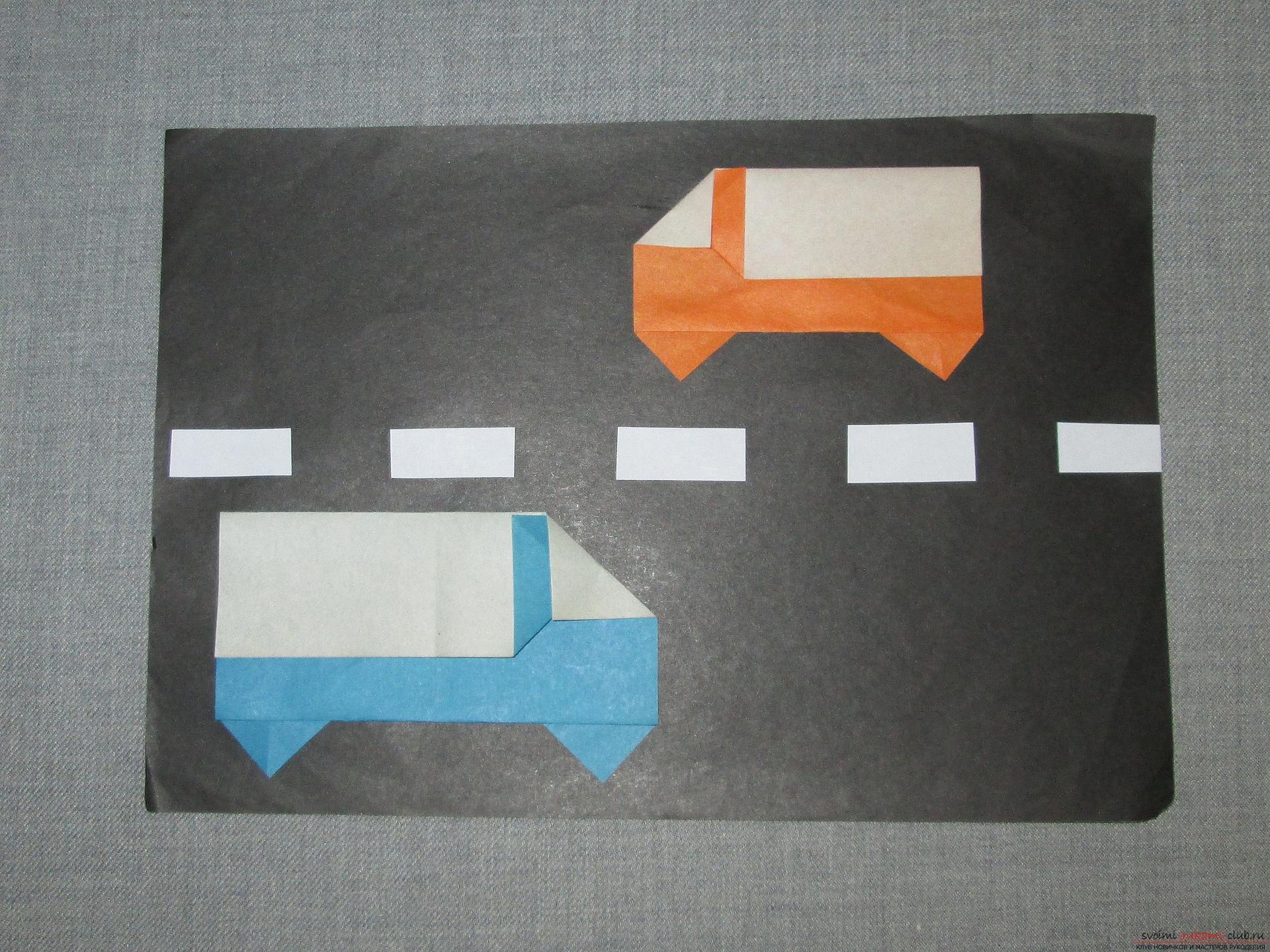 Схема освещения с двумя проходными выключателями 50