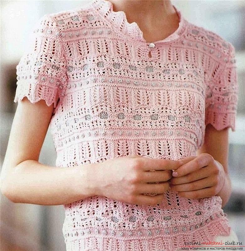 Замечательный вязаный японский джемпер станет неотъемлемой частью вашего гардероба