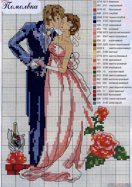 Красивые цветы список