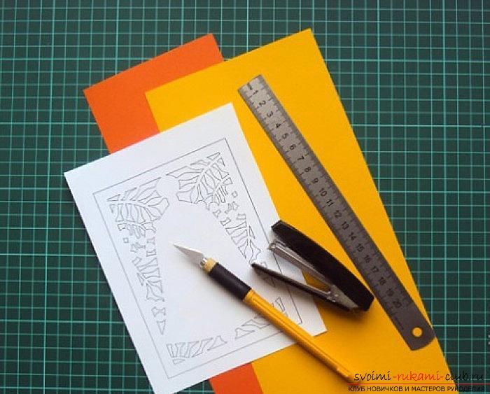 Как сделать оригинальный подарок своими руками для учителя на 1 Сентября.. Фото №2