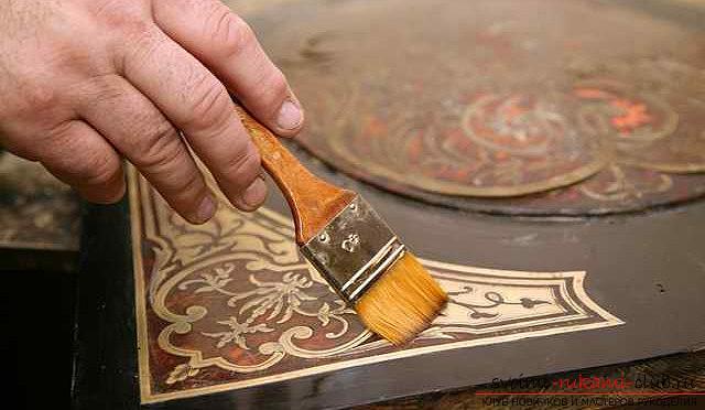 Реставрация двери своими руками фото