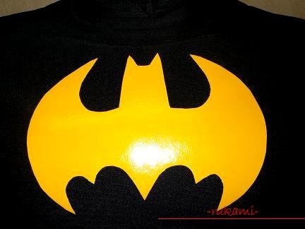 Выкройка костюм бэтмена своими руками