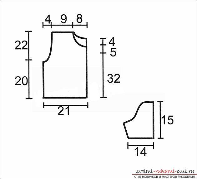 Как связать крючком ажурные летние женские кофточки в разных техниках со схемами.. Фото №9