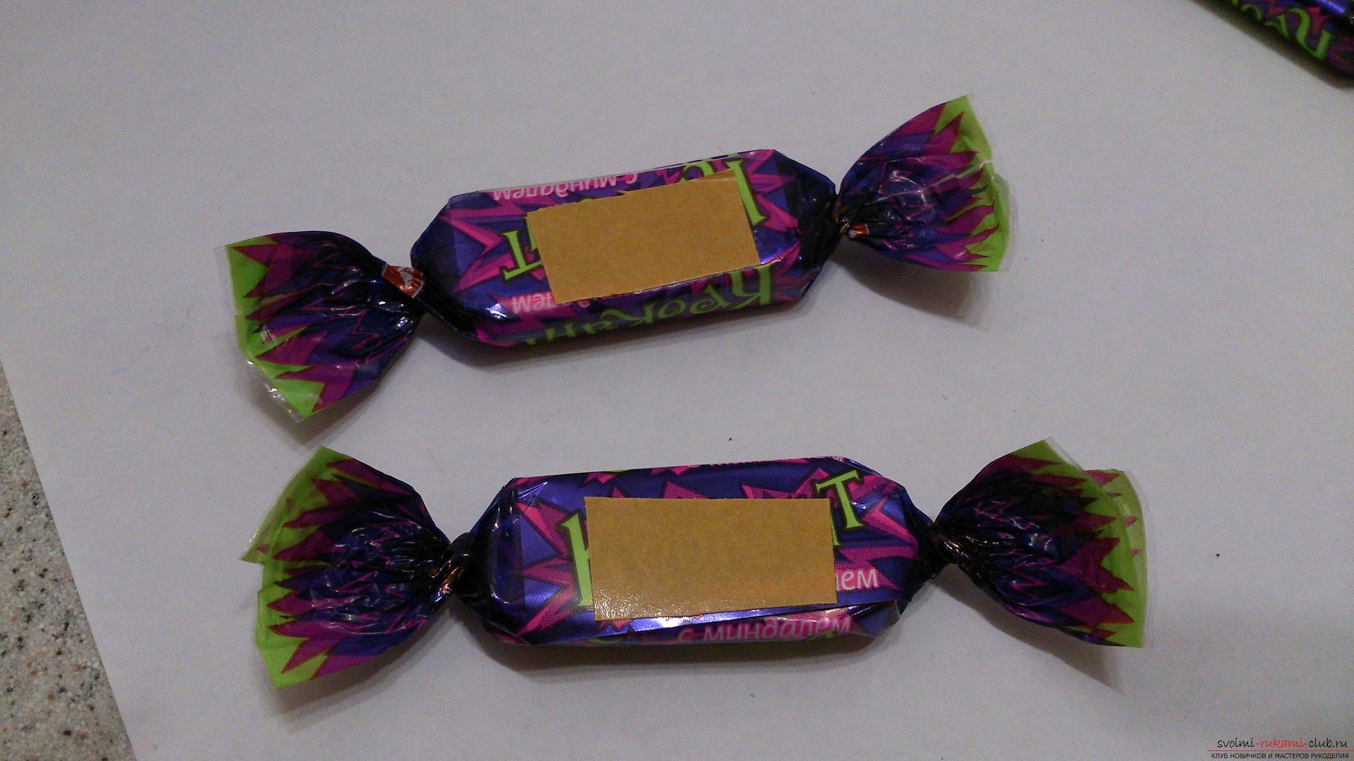 Делать конфеты своими руками 201