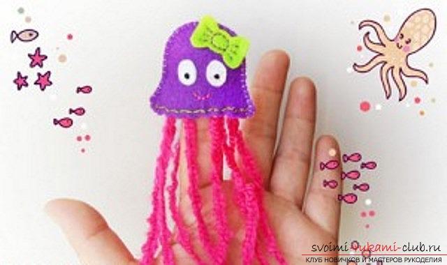фотосхема для пошива игрушек. Фото №1