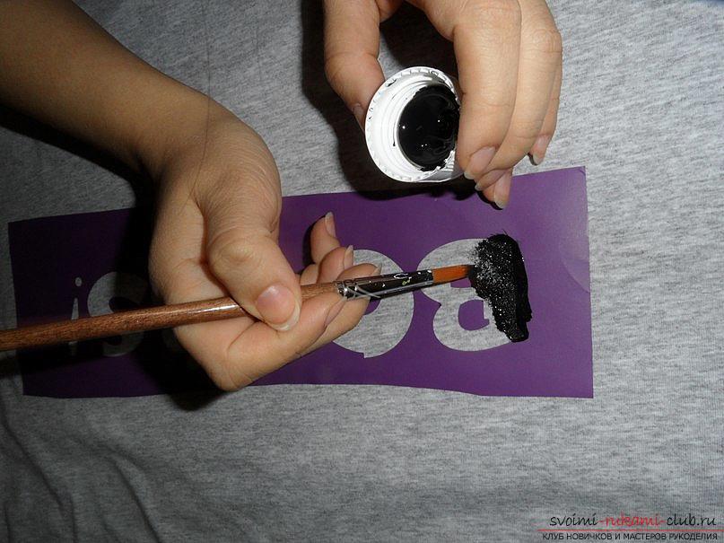 Как расписать ткань в домашних условиях, своими руками. Поэтапная инструкция и материалы для росписи ткани.. Фото №2