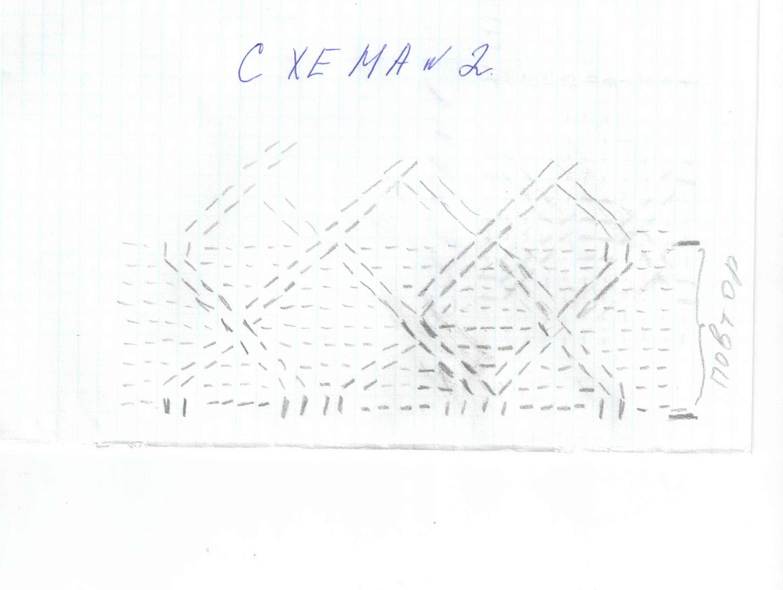 Пошаговая фото-инструкция по вязанию детского свитера на спицах. Фото №5