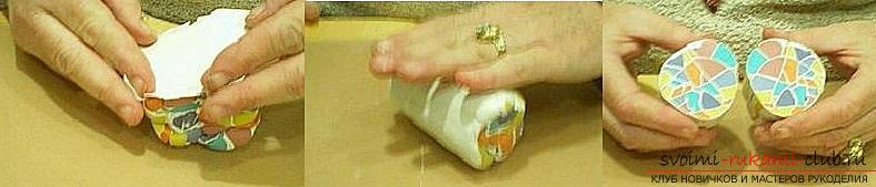 Как слепить кулон или подвеску из полимерной глины своими руками, мастер классы с фото