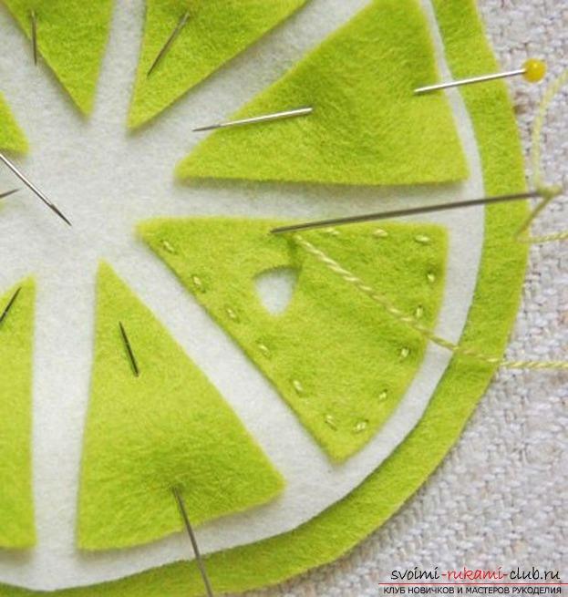 Хотите узнать о том, как создать поделки из фетра своими руками? Всё здесь