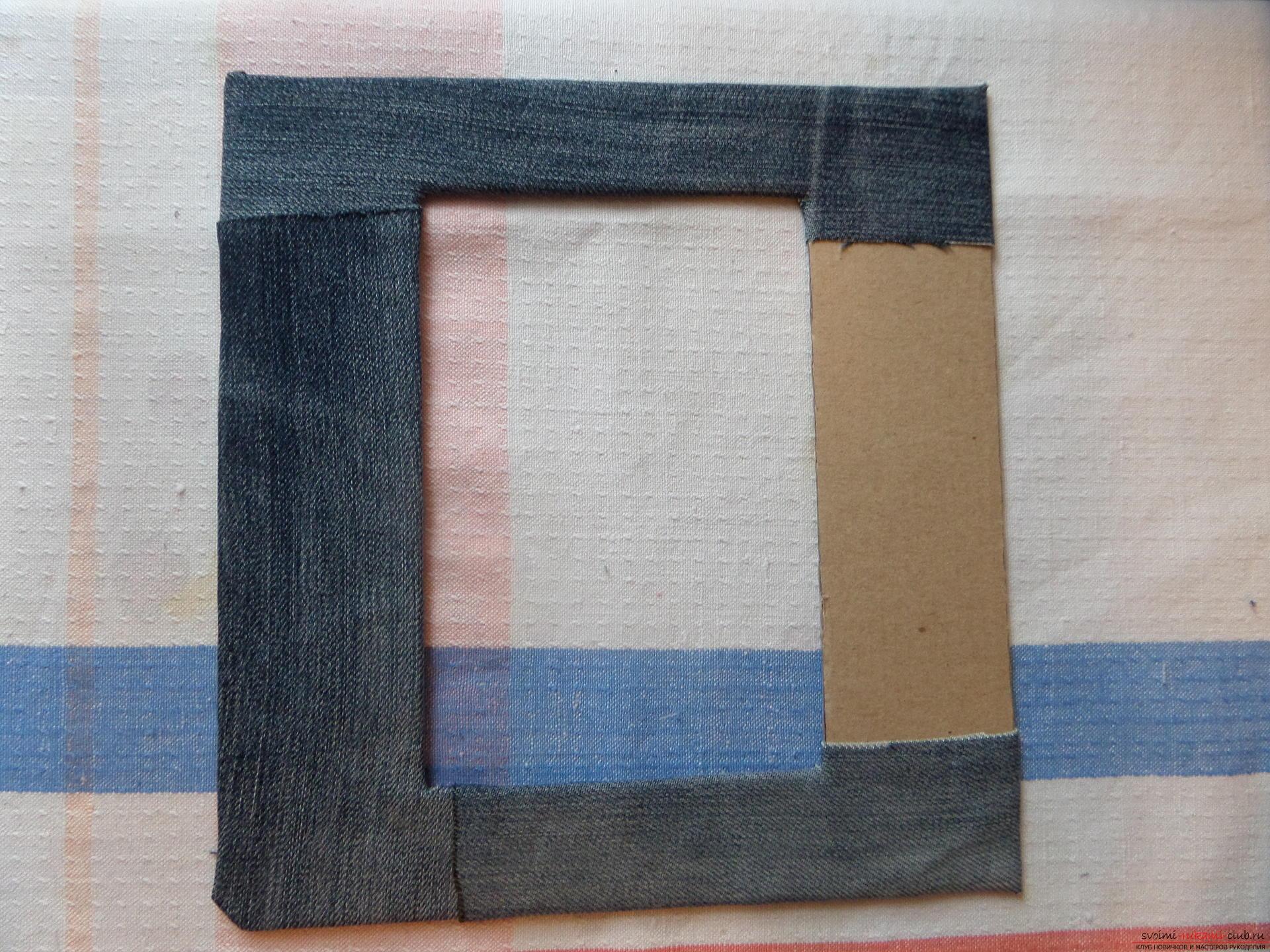 Поделки из джинса своими руками фото