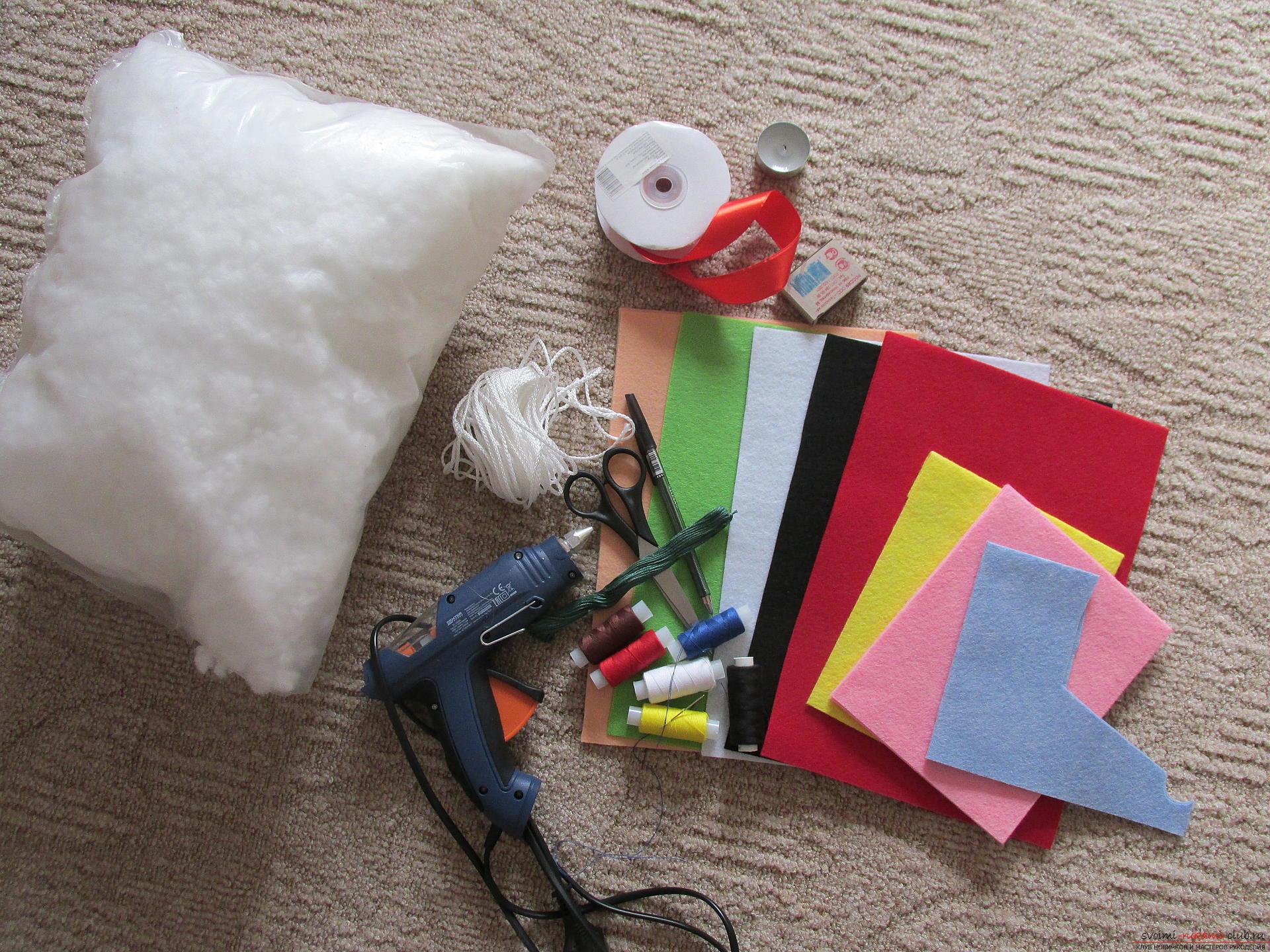 Этот подробный мастер-класс с фото, выкройкой для фетра и описанием научит как сделать украшение - гирлянду с именем ребенка