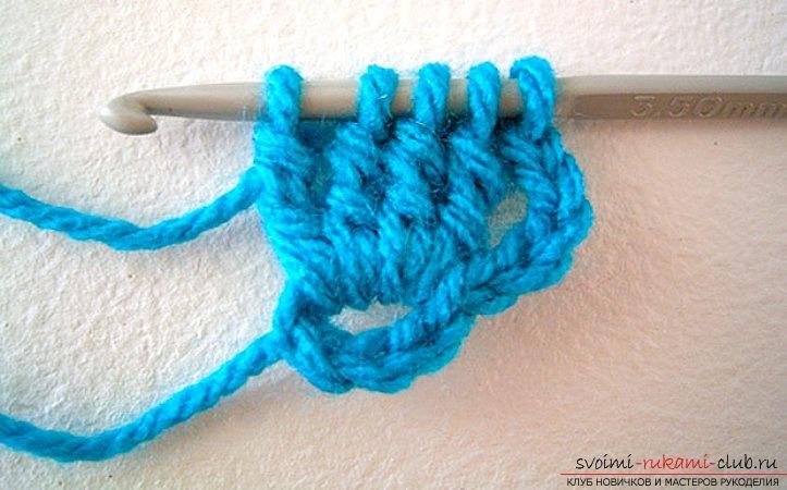 Вязание пледа крючком схемы для рукодельниц, такой плед может стать замечательным подарком для близких людей