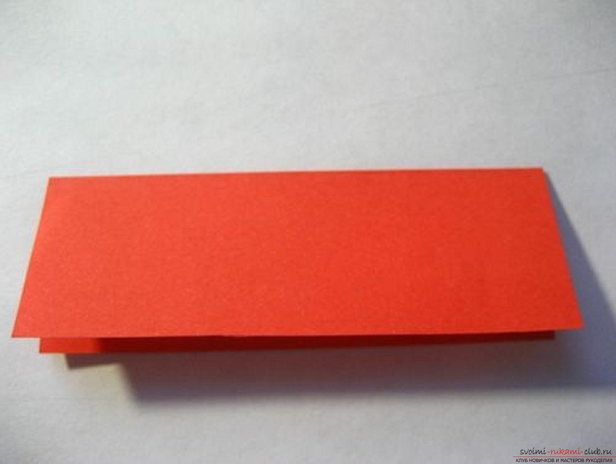 модульное оригами ромашка. Фото №26