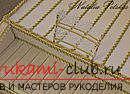 Мастер-класс: рояль из конфет. Фото №20
