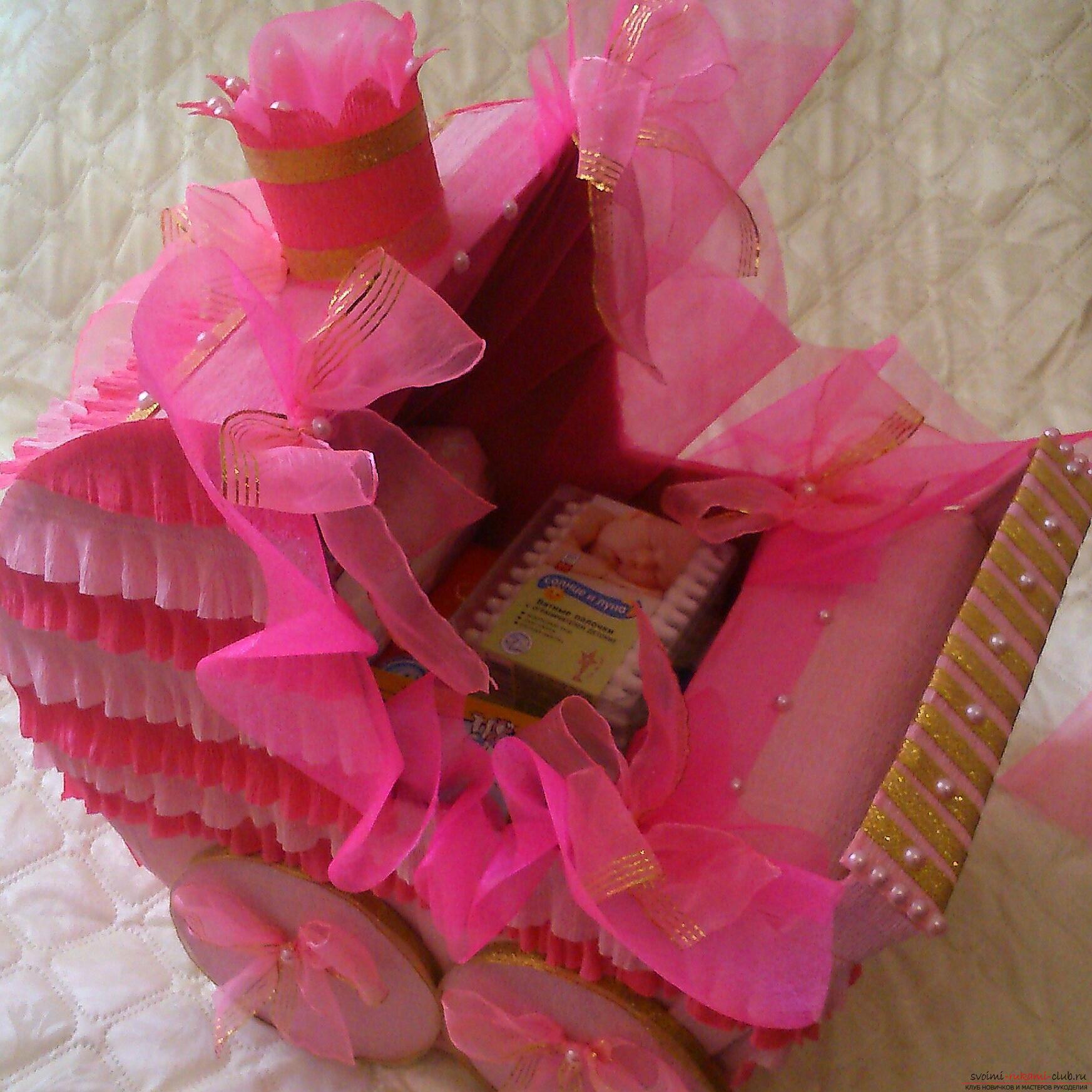 Подарки для маленьких девочек фото