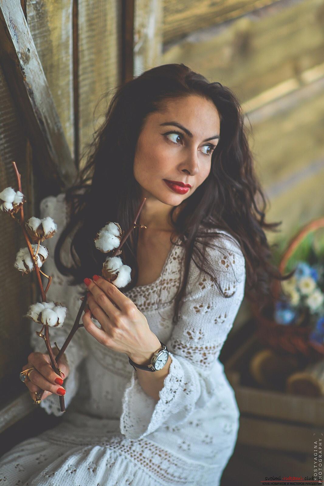 Авторская одежда Пчельниковой Ирины. Фото №5