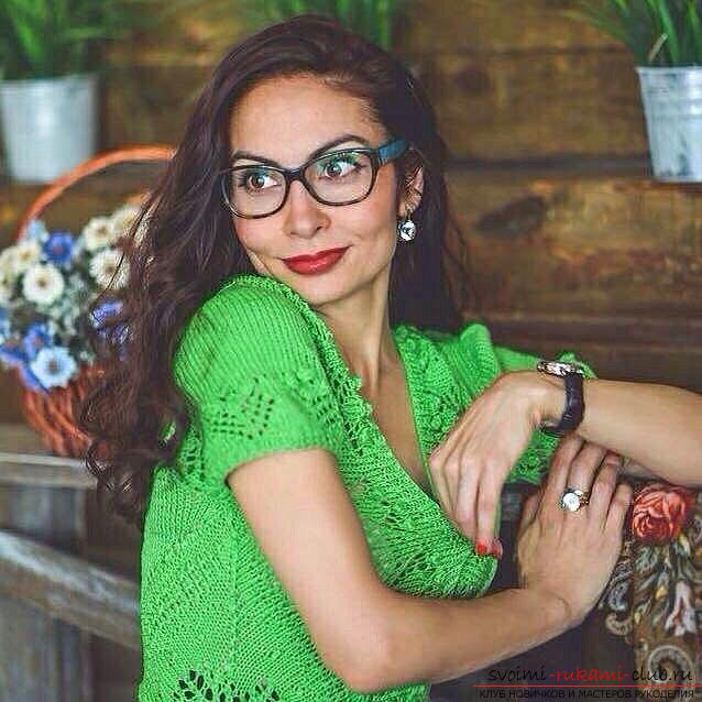 Авторская одежда Пчельниковой Ирины. Фото №2