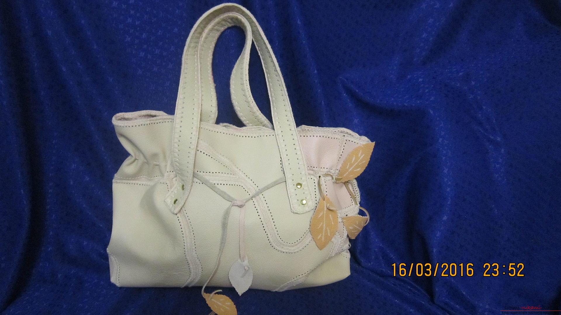сумки из болоньевой ткани выкройки
